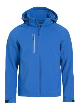 Milford Jacket Royal Blue