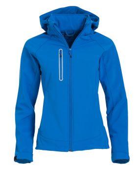 Milford Jacket Ladies Royal Blue