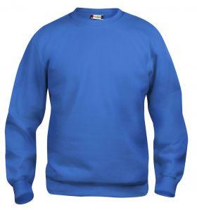 Basic Roundneck Junior Royal Blue