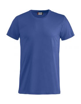 Basic-T Kulørt Blue