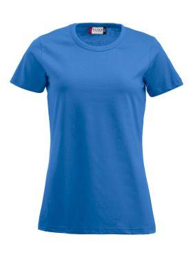 Fashion-T Ladies Bright Blue