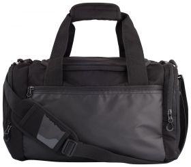2.0 Travelbag small Svart
