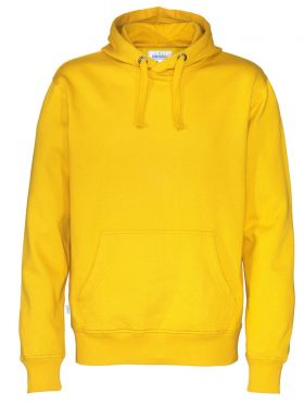 Hood Man Yellow
