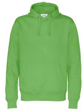 Hood Man Green