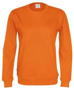Crewneck Unisex Orange