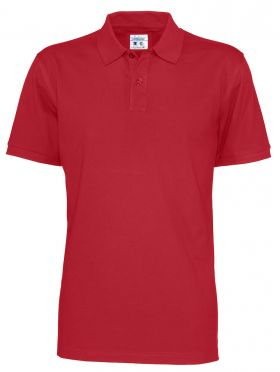 Pique Man Red