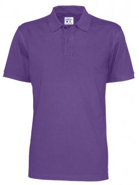 Pique Man Purple