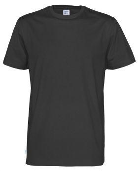 T-shirt Man Black