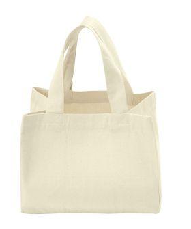 Tote Bag Heavy/S