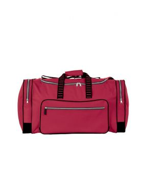 Silver Line Travelbag Big Red