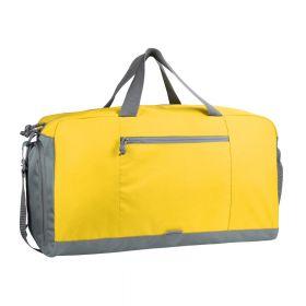 Sport Bag Large Yellow