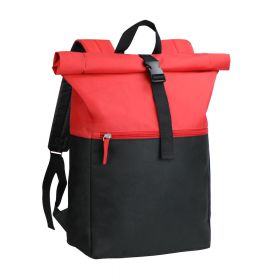 Sky Backpack Red