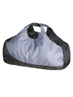 Compac Travelbag Black/Grey