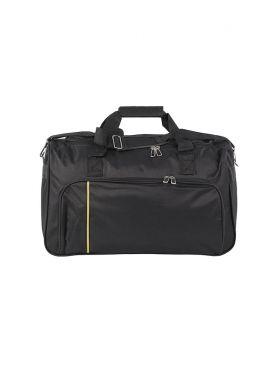 Pipe Line Travelbag Black/Green
