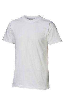 Adelaide T-Shirt Junior White