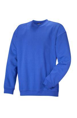 Bristol Sweatshirt Junior Dark Royalblue