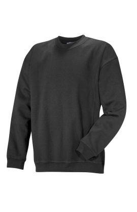 Bristol Sweatshirt Junior Black