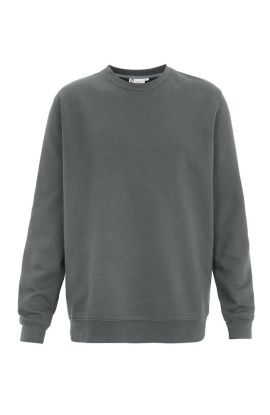 Albany Sweatshirt Steelgrey