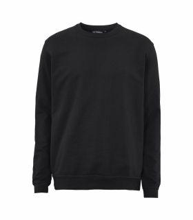 Prescott Sweatshirt Black