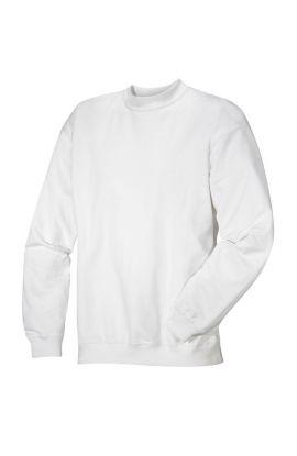 Prescott Sweatshirt Junior White