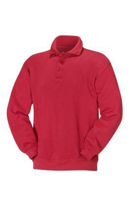 Phoenix Collar Unisex Red