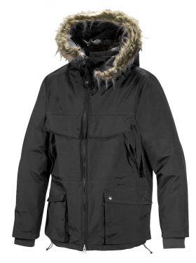 Montana Winterjacket Black