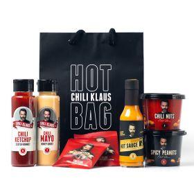 Hot Bag No. 1