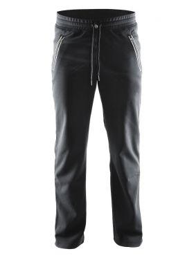 In-the-zone Sweatpants M Black/White