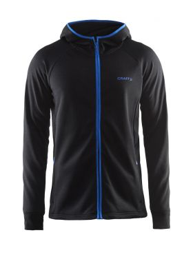 Warm Hood Jacket M