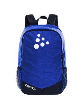 Squad Practice Backpack Club Cobolt