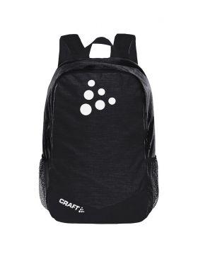 Squad Practice Backpack Black