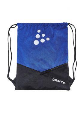 Squad Gym Bag Royal Blue