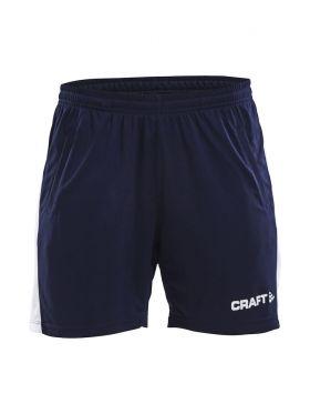 Progress Practise Shorts W Navy