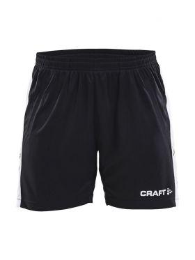 Progress Practise Shorts W Black/White