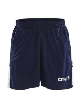Progress Practise Shorts Jr Navy