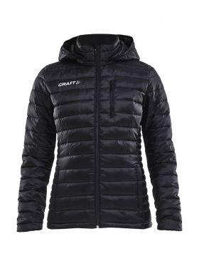 Isolate Jacket W Black