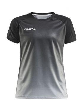 Pro Control Fade Jersey W Black/White