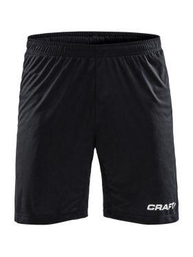 Pro Control Longer Shorts Contrast M Black/White