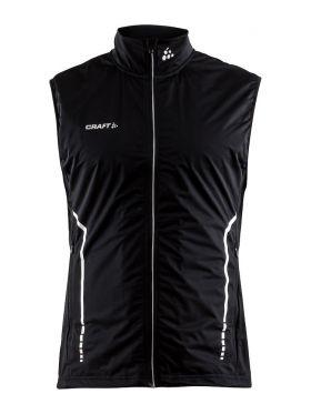 Club Vest M Black