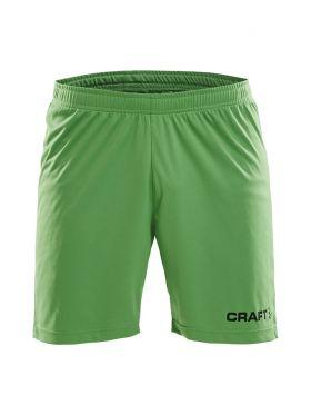 Squad GK Shorts M Craft Green