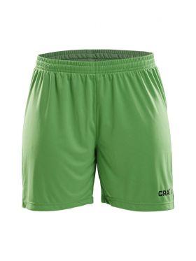 Squad GK Shorts W Craft Green