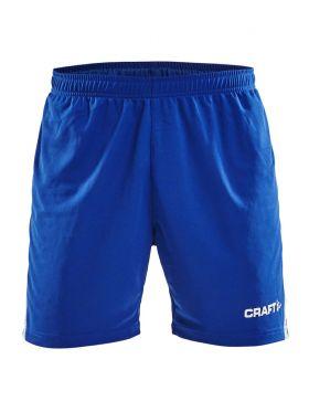 Pro Control Mesh Shorts M Club Cobolt/White