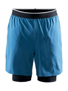 Charge 2-in-1 Shorts M Universe