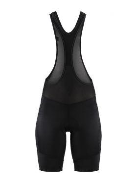 Essence  Bib Shorts W Black