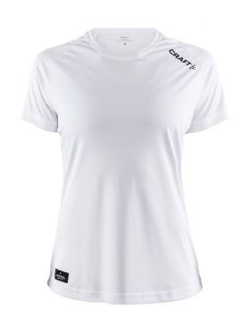 Community Function SS Tee W White