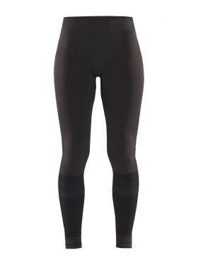 Warm Intensity Pants W Black/Titanium