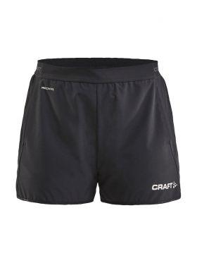 Pro Control Impact Shorts W Black