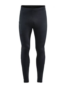 ADV Essence Zip Tights M Black