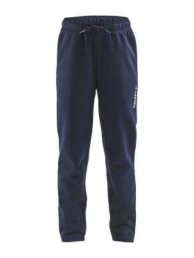 Community Sweatpants Jr Navy