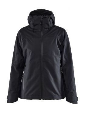 CORE 2L Insulation Jacket W Black